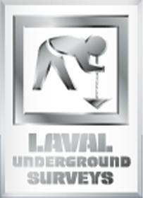 Laval Underground Surveys Logo