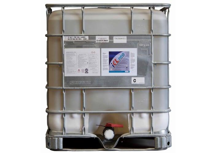 BoreSaver IKL Pro 270 Gallon Treatment for Calcium and Manganese