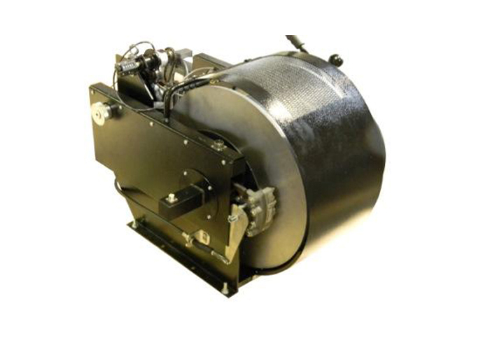 Model 40 Power Winch for Borehole and Water Wells of Depths up to 4,000 Feet