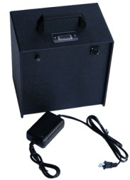 12VDC Battery Pack Power Supply for Water Well and Borehole Cameras