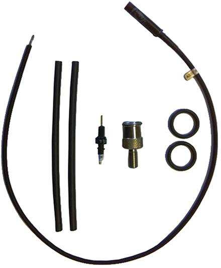 DC5150 Large System Cable Head Repair Kit for Water Well Camera and Boreholes