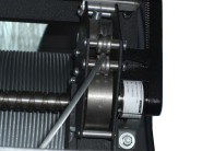 Electronic Encoder on Winch for Borehole and Water Well Cameras