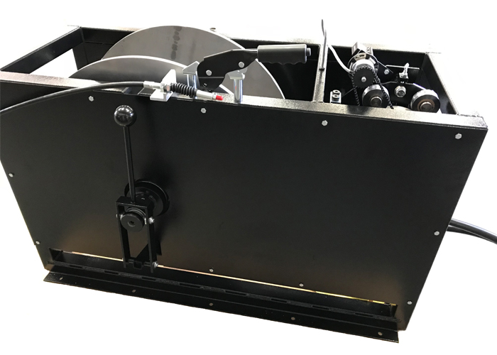 Model 50 Borehole Camera Winch