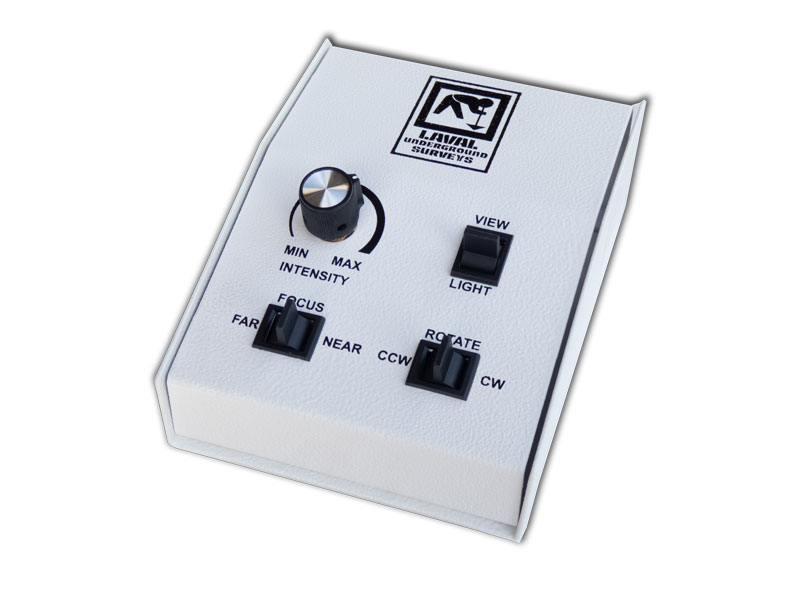 DC-5150 Camera Control Box