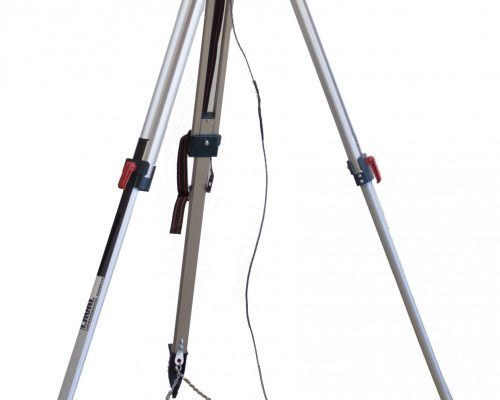 Tripod for SC-350/500 Portable Well Camera System